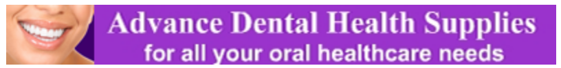 Advance Dental Health Supplies - click here for our free information site